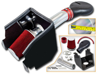 Cold Air Intake for Dodge RAM 1500 2500 RT (1994-2002) 5.2L/5.9L V8 Engines