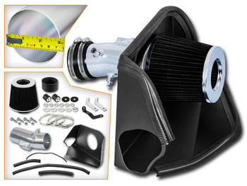 Cold Air Intake for Nissan Altima (2007-2012) 3.5L V6 Engine