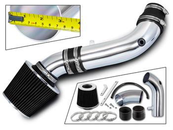 Cold Air Intake for Jeep Wrangler JK (2007-2011) 3.8L V6 Engine
