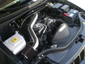Cold Air Intake for Jeep Commander (2006-2010) 3.7L V6 Engine