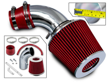 Cold Air Intake for Chrysler PT Cruiser (2001-2009) 2.4L I4 NON TURBO Engine