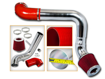 Cold Air Intake for Dodge Challenger R/T & SRT-8 (2008-2010) Hemi 5.7L / 6.1L V8 Engines