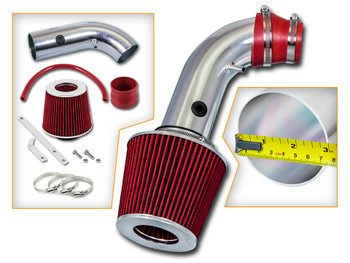 Cold Air Intake for Daewoo Lanos (2000-2002) 1.5L 1.6L L4 Engines