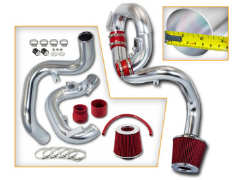 Cold Air Intake for Toyota Echo 2 dr 4 dr (2000-2005) 1.5L L4 DOHC Engines