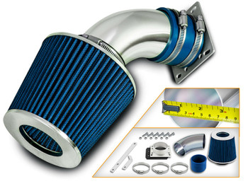 Cold Air Intake for Ford Ranger (1998-2001) V6 3.0L Engine