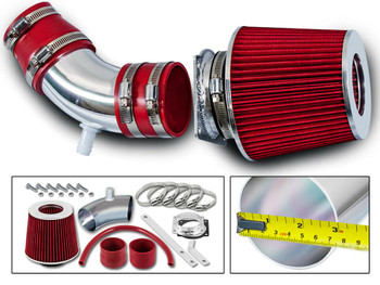 Cold Air Intake for Ford Escape (2001-2004) 3.0L V6 Engine