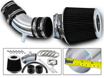 Cold Air Intake for Mercury Mariner (2005-2008) 3.0L V6 Engine