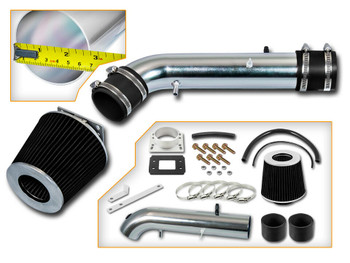 Cold Air Intake for Toyota 4Runner (1996-1999) / Toyota Tacoma (1995-1999) 2.7L L4 Engine