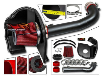 Cold Air Intake for Chevrolet Suburban 2015-2019 5.3L V8 Engine
