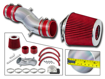 Cold Air Intake for Nissan Sentra (1991-1999)