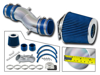Cold Air Intake for Nissan 200SX (1995-1998) 1.6L 2.0L 4 Cylinder Engines