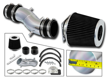 Cold Air Intake for Nissan Altima (1993-1997) 2.4L 4 Cylinder Engine