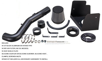 Cold Air Intake for Nissan Frontier (2005-2019) 4.0L V6 Engine