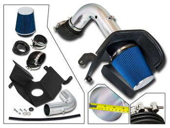 Cold Air Intake for Dodge Ram 2500 3500 (2003-2007) 5.9L L6 Diesel Engine