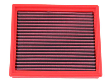 Performance Air Filter Panel for Mercedes SLK and Volvo