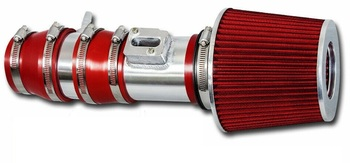 Short Air Intake for Acura TL (2007-2014) / Accord (2008-2012) Crosstour  3.5L V6 Engine