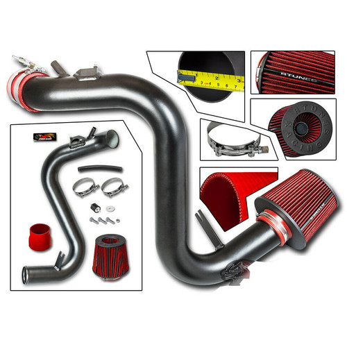 Performance Air Intake for Mazdaspeed 3 with 2.3L Turbo Engine