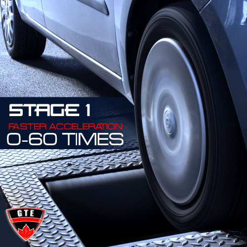 Stage 1 Performance Chip Module OBD2 for  Smart