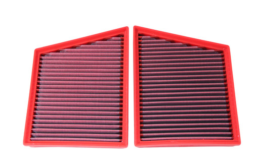 Performance Air Filter for Land Rover  Range Rover Velar with  3.0 V6/5.0 V8 Engines