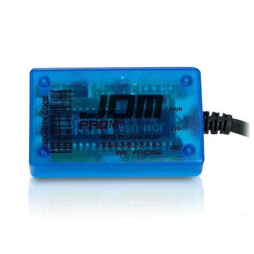 Stage 3 Performance Chip OBDII Module for Ford