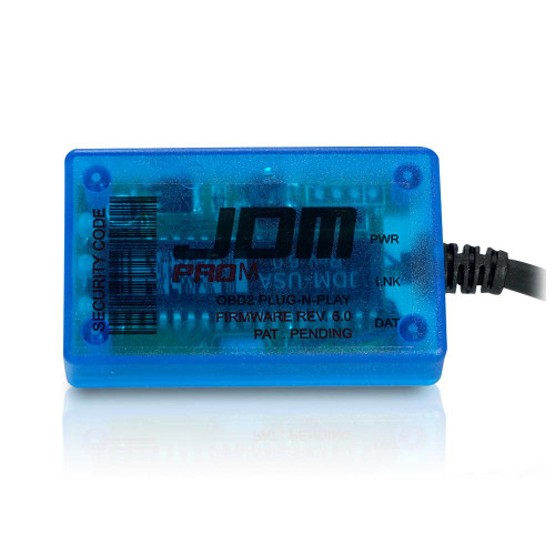 Stage 3 Performance Chip OBDII Module for Isuzu