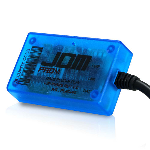 Stage 3 Performance Chip OBDII Module for Smart