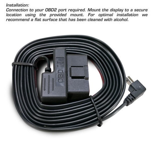 Stage 4 Performance Chip Module OBD2 +LCD Monitor for Bentley