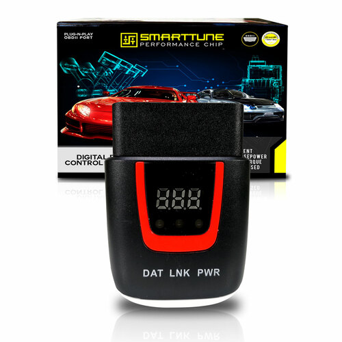 Stage 2 Performance Chip Module OBD2 For Honda