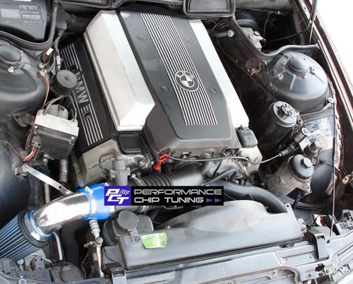 Sport Air Intake System for BMW E32 / E38 740iL  (1993-2001) with 4.0L /4.4L V8 Engine
