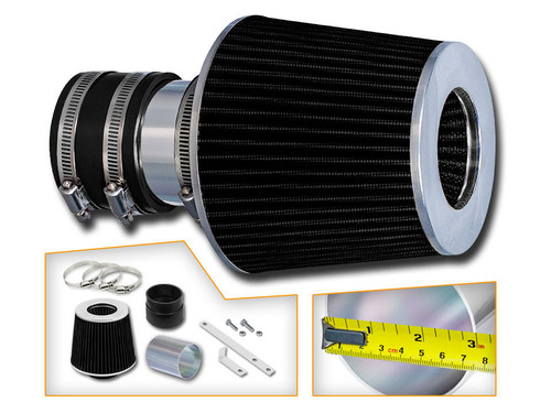 Cold Air Intake for Chevy Beretta (1994-1996) 3.1L V6 Engine