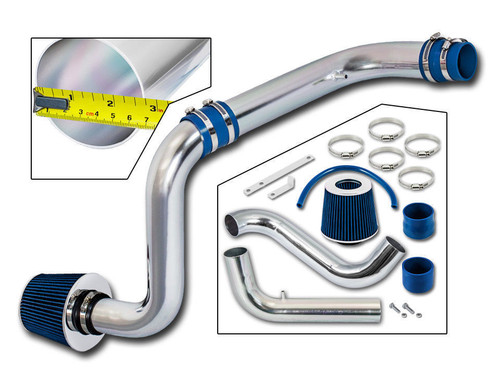 Cold Air Intake for Acura Integra LS RS GS SE (1994-2001) 1.8L L4 Engine