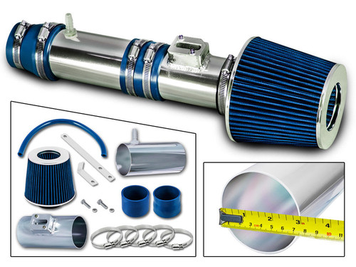 Cold Air Intake for Acura MDX (2007-2013) with 3.5/3.7 V6 Engines