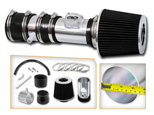 Cold Air Intake For Chevy Traverse 2012-2017 3.6L V6 Engine (DS-SI-CH-30CK-01-E)