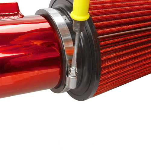 Cold Air Intake for 2003-2007 Ford F-250/F-350 Excursion 6.0L Powerstroke Diesel Engines