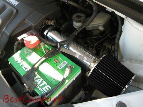 Cold Air Intake for 2009-2013 Honda Pilot/Ridgeline/Odyssey/MDX 3.5L/3.7 L V6 Engines