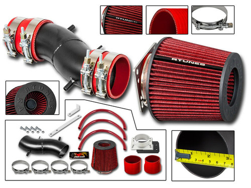 Cold Air Intake for Infiniti G20 (1991-2002) 2.0L 4 Cylinder Engines