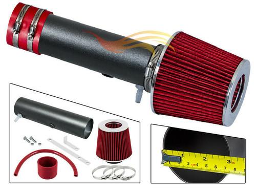 Cold Air Intake for Honda Pilot/Odyssey/MDX (2004-2008) 3.5L V6 Engines