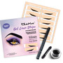 Pro Kit- for Eyeliner Application- Front View
