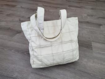 Rustic Leather Bag, Distressed Patch Style, Retro Shoulder Handbag, Laura