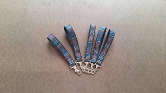 """Wrist Strap - wristlet strap - Replacement key chain - Replacement strap - Clutch strap - 1"""" wide"""
