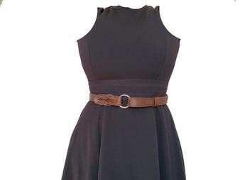 Women Brown Leather Belts, Trendy Handmade Sash Belt, Waist Belt, Women Belts, Fashion Belt, Dress Belt, Amy