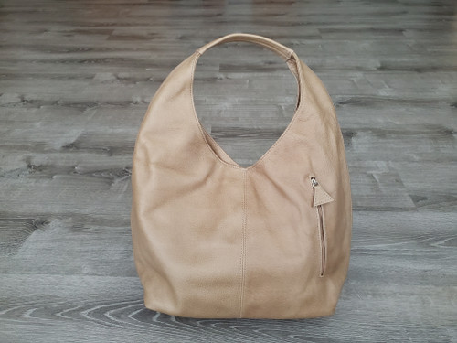Camel Leather Bag, Large Hobo Purse, Casual Fashion Bags, Hobos, Alexis