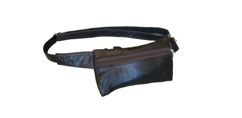 small vintage fanny pack bag
