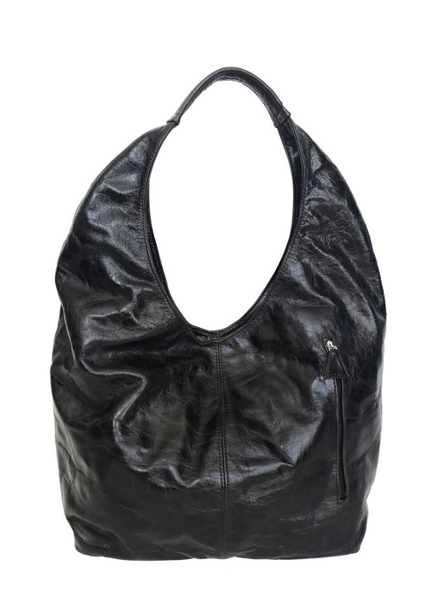 22628986362b5 Distressed Brown Leather Hobo Bag, Large Everyday Purse, Alexis - Fgalaze  Genuine Leather Bags & Accessories