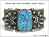 Searching for High-Grade Turquoise Jewelry?