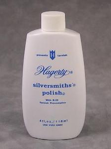 Hagerty Silversmiths Polish 4 fl. oz.