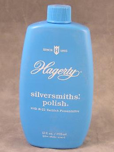 Hagerty Silversmiths Polish 12 fl. oz.