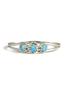 Turquoise Baby Bracelet (BR5651)