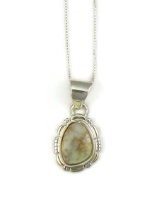 Dry Creek Turquoise Pendant (PD4017)