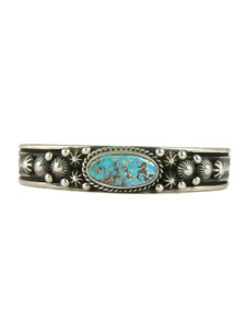 Royston Turquoise Bracelet by Happy Piaso (BR4334)